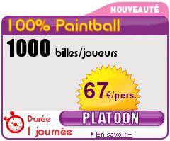 Paintball park 8 route départementale d18