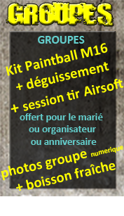 paintball paris 75 78 91 92 93 94 95